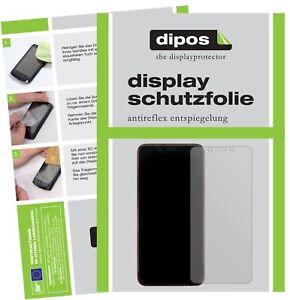 2x-Xiaomi-Mi-A2-Protector-de-Pantalla-protectores-mate-dipos
