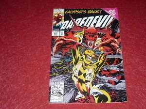 Comics-Marvel-Comics-USA-Daredevil-310-1992
