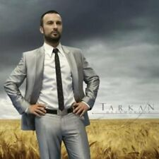Tarkan - Metamorfoz - 2007, Genuine Brand New CD - Turkish Music