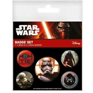 Star-Wars-Pin-Badge-Set-Join-The-First-Order