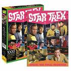 Star Trek Retro Jigsaw Puzzle 1000 pieces