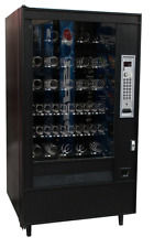 Automatic Products Ap 7600 Snack Vending Machine 5 Wide Free Shipping