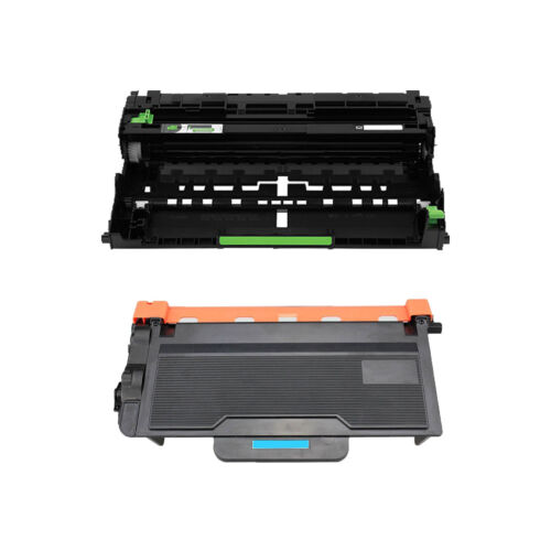Compatible Toner Cartridge TN850 Drum DR820 for Brother MFC-L5800DW HL-L6200DWT
