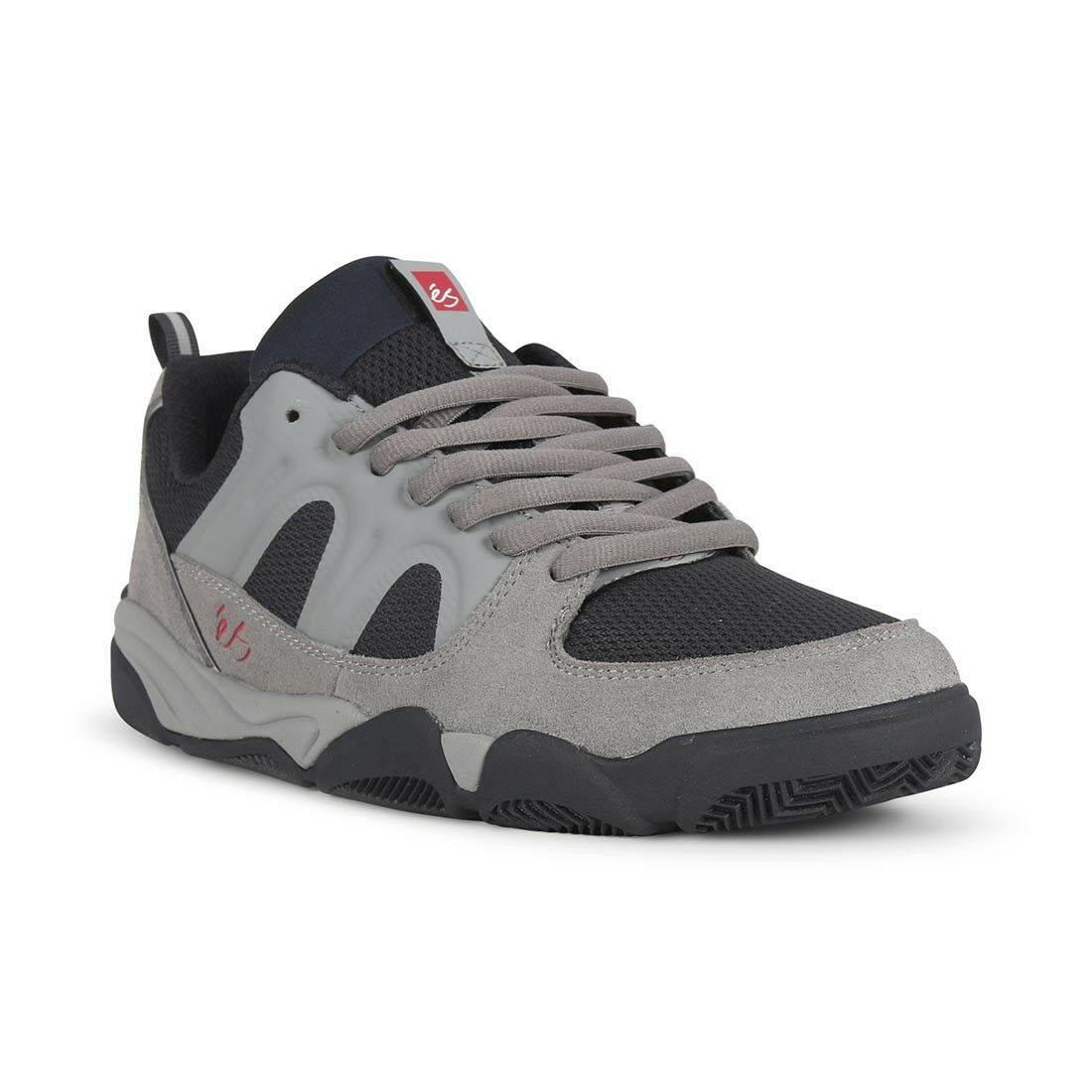 Silo Zapatos-gris eS Azul Marino