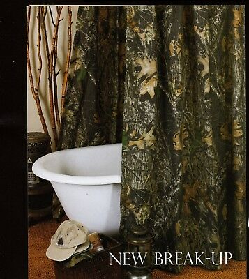 "Primitive Fabric Shower Curtain Live Love Laugh 70/""x72/"" Rustic Patchwork Print"