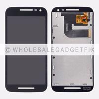 USA Motorola Moto G 3 3rd Gen XT1543 XT1544 LCD Display Touch Screen Digitizer