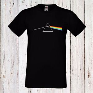 9ea7a64170214c PINK FLOYD 2 MEN T-SHIRT PROGRESSIVE ROCK ART ROCK LONG SHORT S-5XL ...