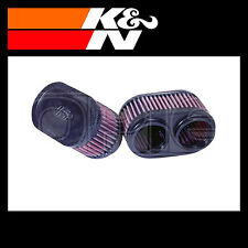 K&N RU-2922 Air Filter - Universal Rubber Filter - K and N Part