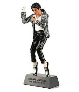 Statue Limited Model Michael Jackson King Of Pop Doll Action Figure Collection
