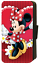 MINNIE-MOUSE-Disney-Inspired-Wallet-Flip-Phone-Case-iPhone-compatible-ALL-models thumbnail 11