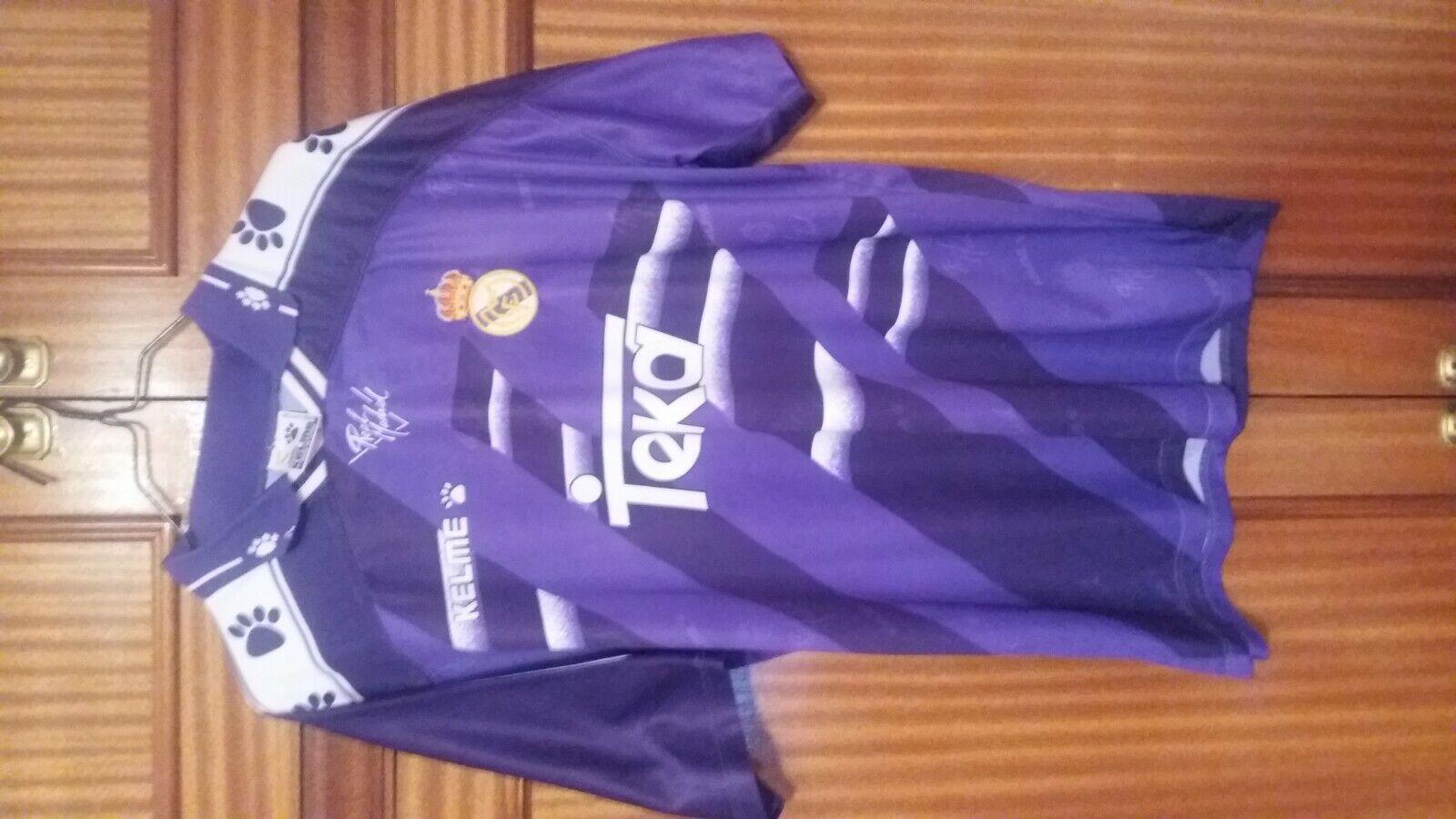 Camiseta Real Madrid  Luis Enrique