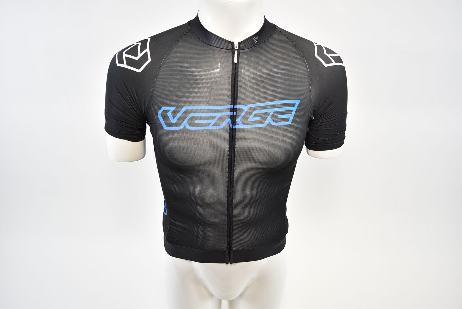 Brand Verge TOR Men's Short Sleeve Aero  Cycling Jersey XL  fishional store for sale