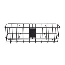 Trident Coated Cushioned Wire Air Cylinder Rack for 6 Tanks