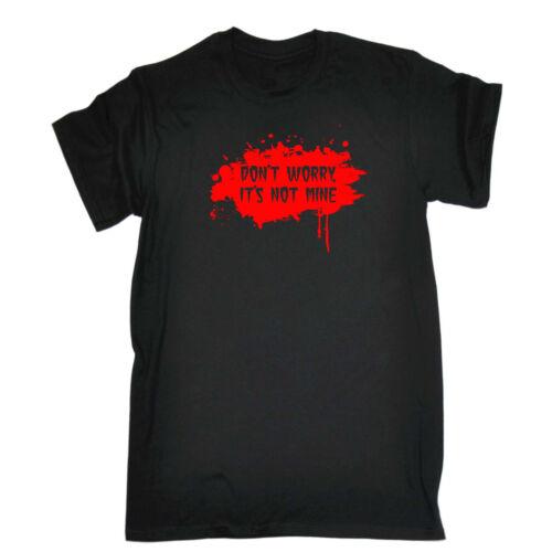 Funny T-Shirt Mens Tee Christmas Birthday Gift Present TShirt SUPER MENS A5