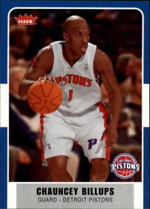 2007-08-Fleer-Basketball-1-250-Your-Choice-GOTBASEBALLCARDS