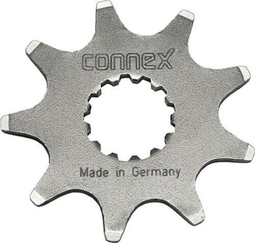 Connex Fahrrad-Einzelritzel für Panasonic Antriebe 9//10//11 Zähne
