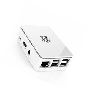 - Updated for Raspberry Pi 3 2 /& B+ New Premium Raspberry Pi Case Black