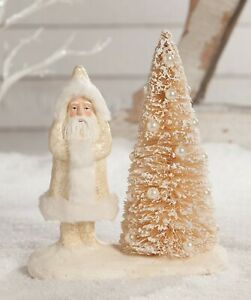 Bethany-Lowe-Winter-Wonderland-Belsnickle-With-Tree-TL8739-New