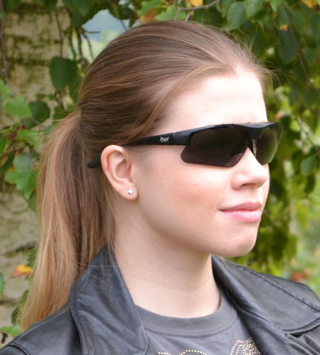Rx SPORTBRILLE in in in SEHSTÄRKE mit OPTIKADAPTER  Korrekturgläser, für Brillenträger 9a524d