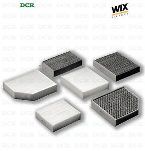 Aria abitacolo Wix Filters WP6969 Filtro