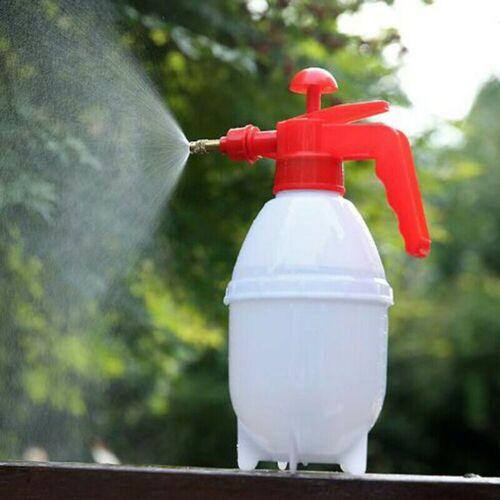 Pump Pressure Sprayer Bottle Tire brighteners Part 0.8L New Durable High Quality