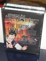 The Fighting Of Shaolin Monk (dvd) Chen Sing, Philip Ko Fei, Judy Lee,