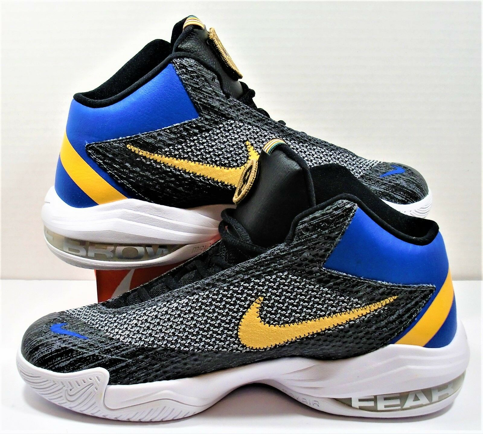 best website 8223a 6f52a ... Nike Air Max Max Max Audacity ASG LMTD Anthony Davis Mens Shoes Sz 10.5  NEW 840677 ...