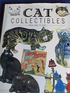 Cat-Collectibles-by-Pauline-Flick-lots-of-fun-items-described-amp-photos