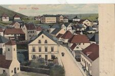 B79136 krupa   bosnia scan front/back image