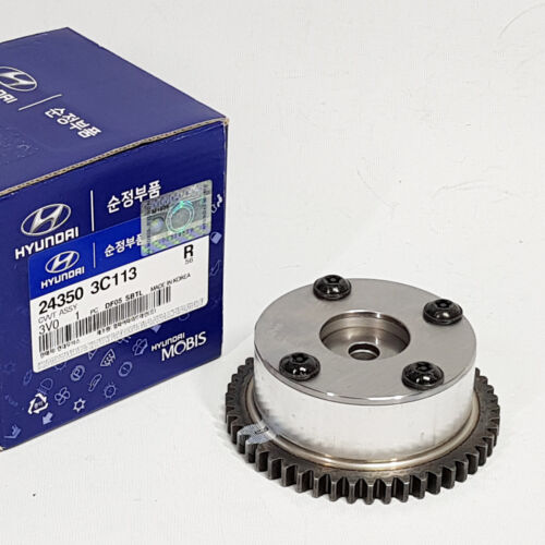 Genuine 243503C113 Cvvt Assy For Hyundai Santa Fe 07-12 Kia Sorento 07-12