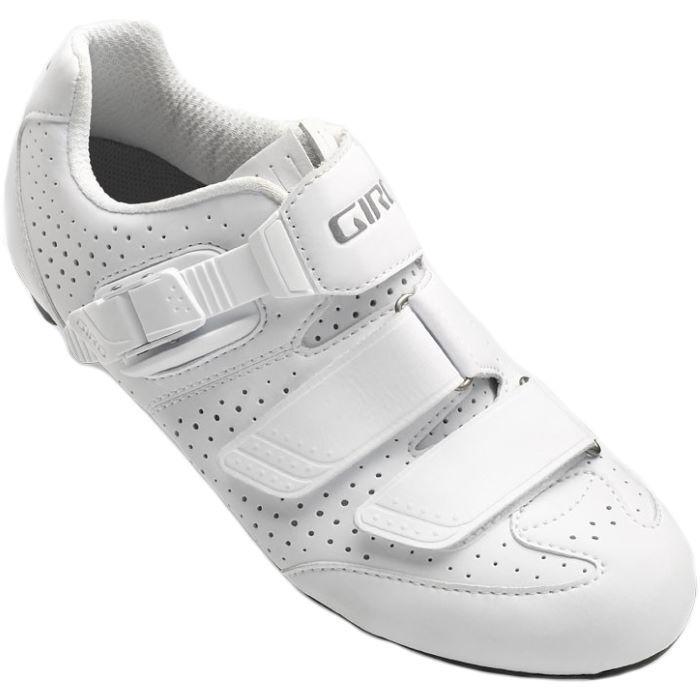 Giro Femmes Espada E70 E70 E70 Easton Carbone Semelle Route Chaussures EU 42 RRP: £ 169.99 b04600
