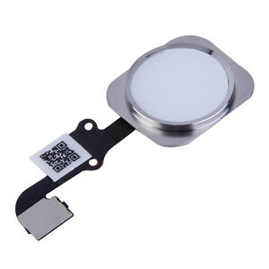 Home-Button-Flex-Cable-Touch-ID-Sensor-Replacement-Part-For-iPhone-6-4-7-039-039-Joe
