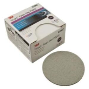 3m-2087-Trizact-Hookit-Foam-Discs-3-034-P3000-Grit-15-box