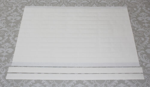 """Pleat Maker Ajouter 1/"""" parfait Plis Pour Tissu Rapide facile avec le Monsieur MacHine à plisser Board"""