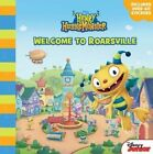 Henry Hugglemonster Welcome to Roarsville by Sheila Sweeny Higginson (Paperback / softback, 2014)
