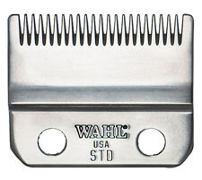 WAHL Professional 2-Hole Stagger-Tooth Clipper Replacement Blade #2161