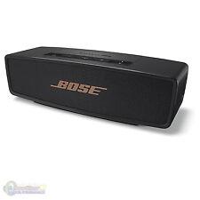 Bose SoundLink Mini II Bluetooth Speaker - Black/Copper - Limited Edition