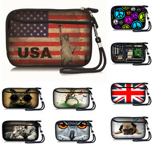 Colorful-Wallet-Purse-Cell-Phone-Mobile-Bag-Pouch-Cover-Case-For-iPhone-Samsung