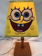 Spongebob Squarepants Fabric Children/'s Lamp Shade FREE SHIPPING