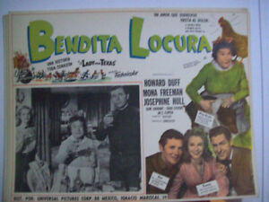 LADY-FROM-TEXAS-HOWARD-DUFF-1951-OPTIONAL-SET-42597-MEXI