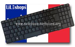 Clavier-Francais-Original-Dell-0492GX-492GX-AEUM6F00010-V110546AK-V110546AK1-FR
