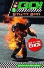 321 Go! Stunt Man by Steve Rickard (Paperback, 2010)