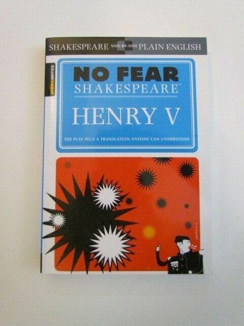Henry V Summary and Analysis