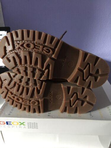 elegibles nuevo en caja de cartón Geox jr Axel B C-nbk j5486c jóvenes invierno bota botas GR