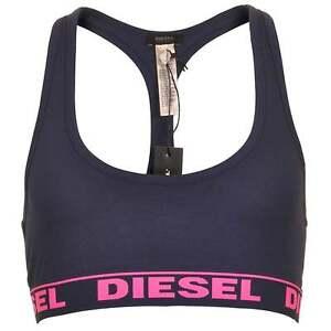 21f60bb05a Image is loading DIESEL-Underwear-Women-039-s-UFSB-MILEY-Stretch-