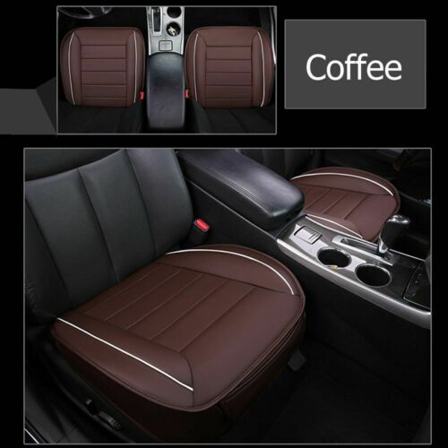 New Mat  Pad  Universal  PU Leather Chair Cushion Car Seat Cover  Protector