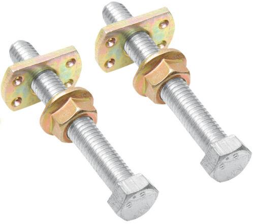 "Swing arm Buddy Repair Frozen Swingarm adjusters 3//8/"" Drill Bit Required"