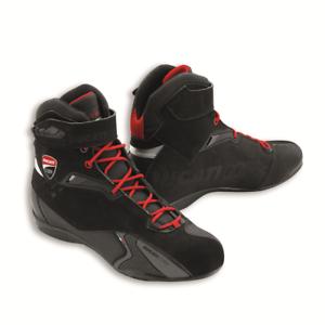 SALE-Ducati-Corse-City-Kurze-Motorradstiefel-Stiefel