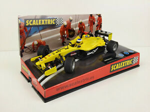 Slot-car-SCX-Scalextric-6150-Jordan-F1-Australia