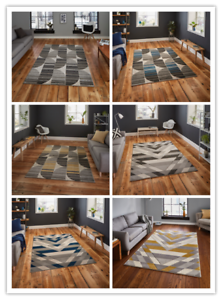 Think-rugs-Pembroke-Quality-Soft-Modern-Carved-Rugs-Next-gen-Wool-look-Fibre